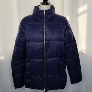OLD NAVY Fleece Lined Puffer Jacket